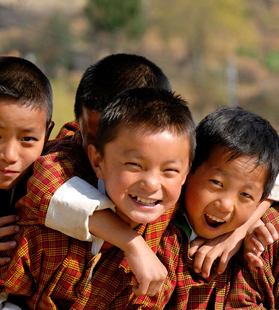6 Days Bhutan Educational Tour